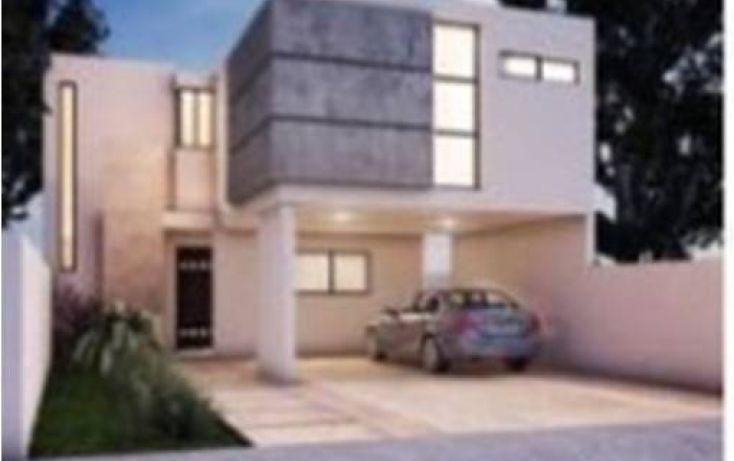 Foto de casa en venta en, chuburna de hidalgo, mérida, yucatán, 1693646 no 01