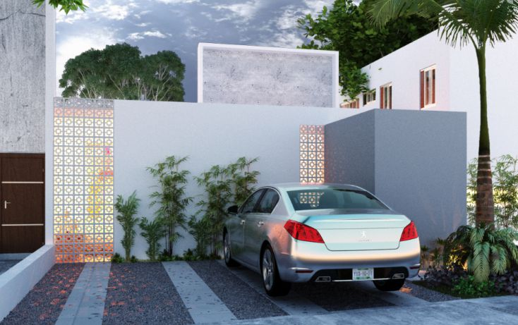 Foto de casa en venta en, chuburna de hidalgo, mérida, yucatán, 1715020 no 01