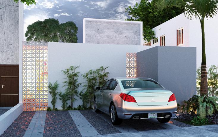 Foto de casa en venta en  , chuburna de hidalgo, mérida, yucatán, 1715020 No. 01
