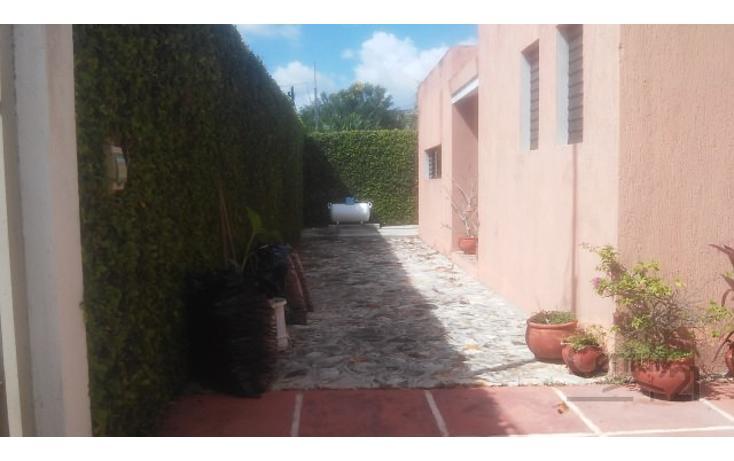 Foto de casa en venta en  , chuburna de hidalgo, mérida, yucatán, 1719148 No. 02