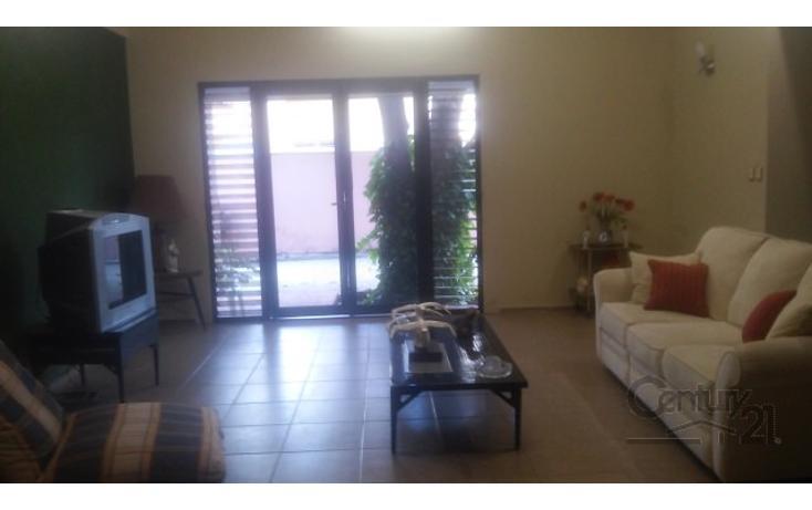 Foto de casa en venta en  , chuburna de hidalgo, mérida, yucatán, 1719148 No. 09