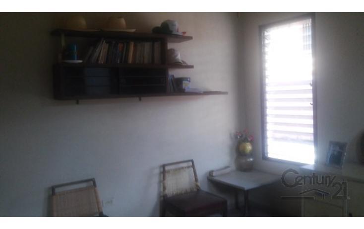 Foto de casa en venta en  , chuburna de hidalgo, mérida, yucatán, 1719148 No. 12