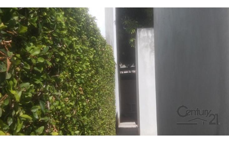 Foto de casa en venta en  , chuburna de hidalgo, mérida, yucatán, 1719148 No. 17