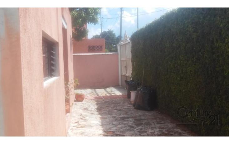 Foto de casa en venta en  , chuburna de hidalgo, mérida, yucatán, 1719148 No. 18