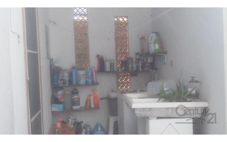Foto de casa en venta en  , chuburna de hidalgo, mérida, yucatán, 1719148 No. 20
