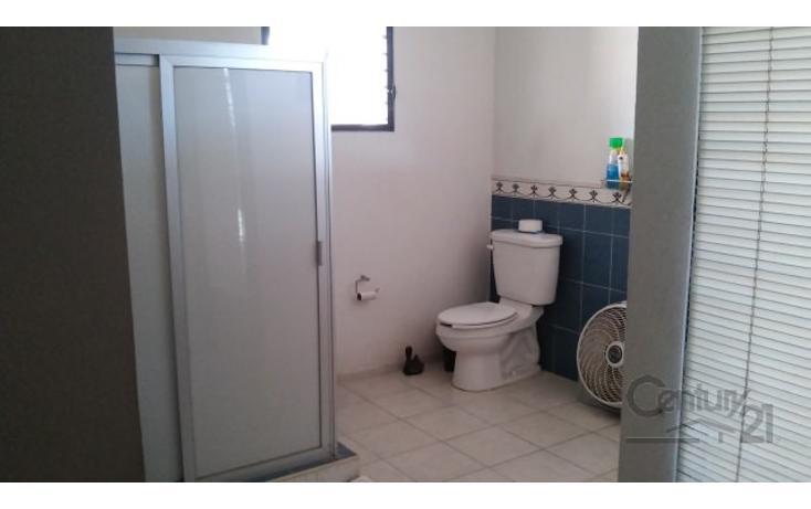 Foto de casa en venta en  , chuburna de hidalgo, mérida, yucatán, 1719148 No. 25