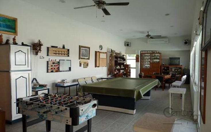 Foto de casa en venta en, chuburna de hidalgo, mérida, yucatán, 1719322 no 10