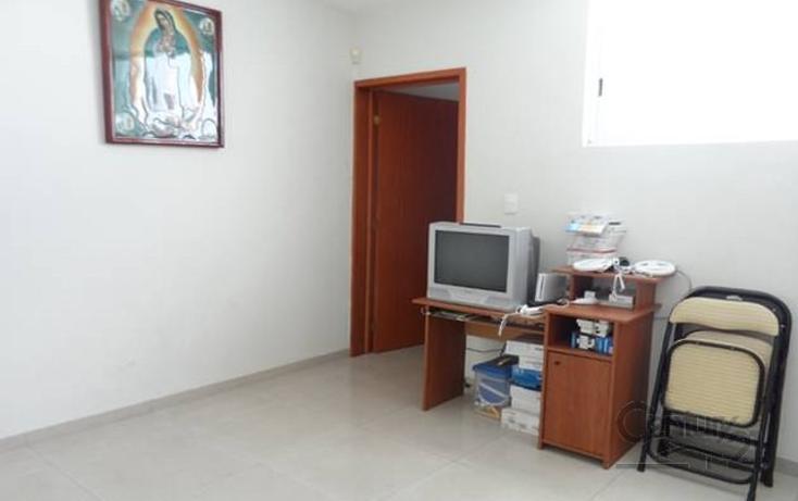Foto de casa en venta en  , chuburna de hidalgo, mérida, yucatán, 1719322 No. 17