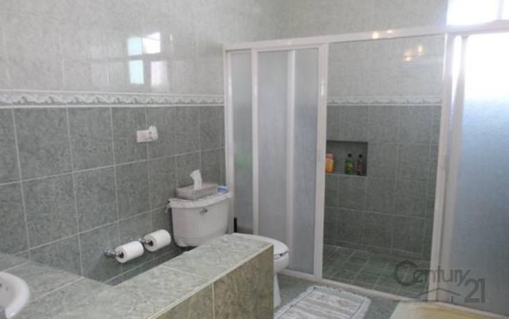 Foto de casa en venta en  , chuburna de hidalgo, mérida, yucatán, 1719322 No. 24