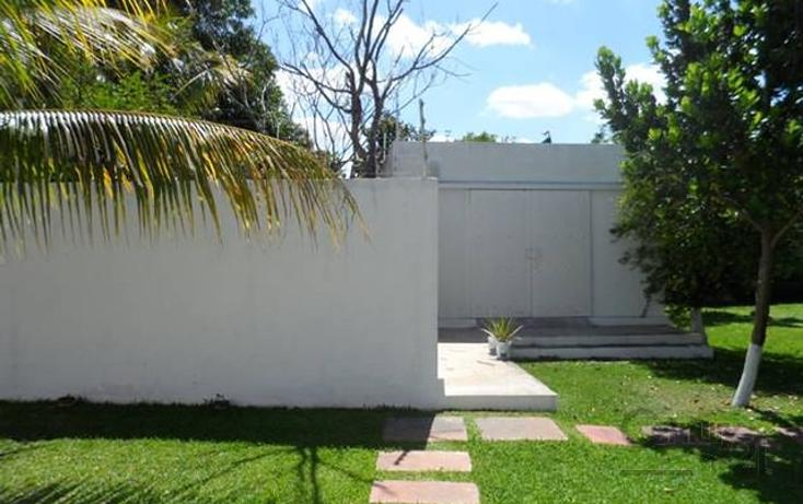 Foto de casa en venta en  , chuburna de hidalgo, mérida, yucatán, 1719322 No. 25