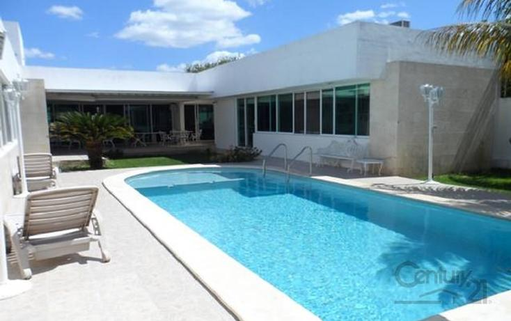 Foto de casa en venta en  , chuburna de hidalgo, mérida, yucatán, 1719322 No. 29