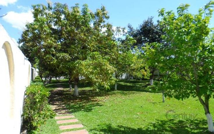 Foto de casa en venta en  , chuburna de hidalgo, mérida, yucatán, 1719322 No. 31