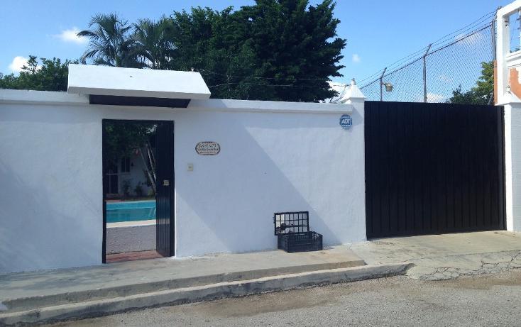 Foto de casa en venta en  , chuburna de hidalgo, mérida, yucatán, 1719552 No. 03