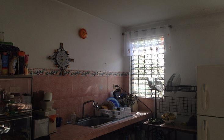 Foto de casa en venta en  , chuburna de hidalgo, mérida, yucatán, 1719552 No. 07