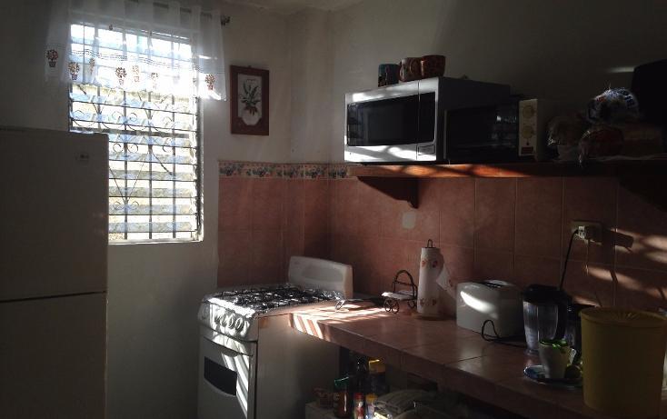 Foto de casa en venta en  , chuburna de hidalgo, mérida, yucatán, 1719552 No. 08