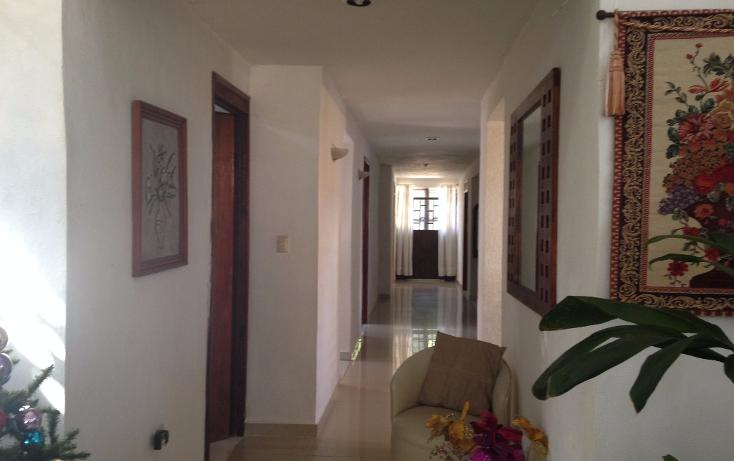 Foto de casa en venta en  , chuburna de hidalgo, mérida, yucatán, 1719552 No. 10