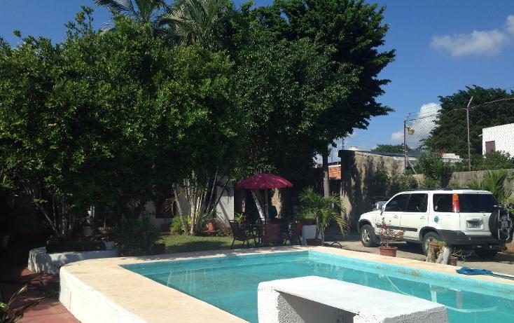 Foto de casa en venta en  , chuburna de hidalgo, mérida, yucatán, 1719552 No. 27