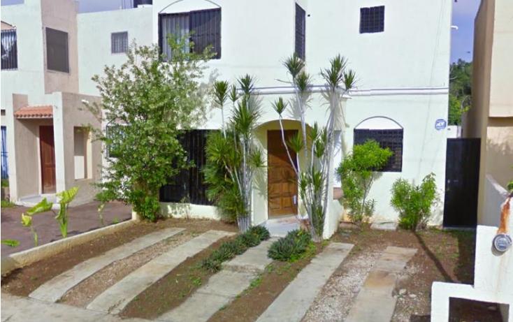 Foto de casa en venta en, chuburna de hidalgo, mérida, yucatán, 1725848 no 01