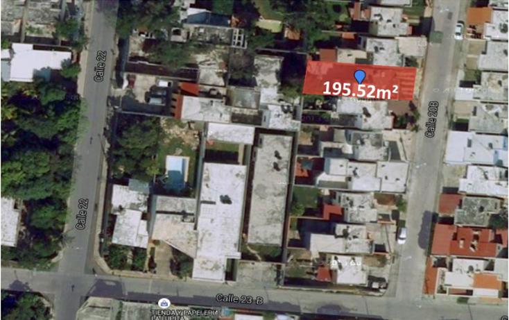 Foto de casa en venta en, chuburna de hidalgo, mérida, yucatán, 1725848 no 02
