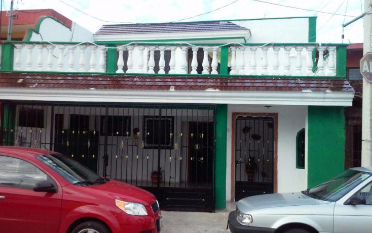 Foto de casa en venta en, chuburna de hidalgo, mérida, yucatán, 1729846 no 01