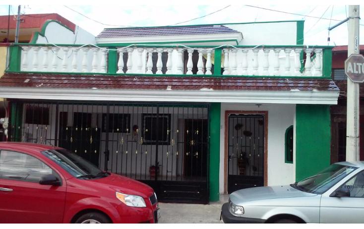 Foto de casa en venta en  , chuburna de hidalgo, mérida, yucatán, 1729846 No. 01