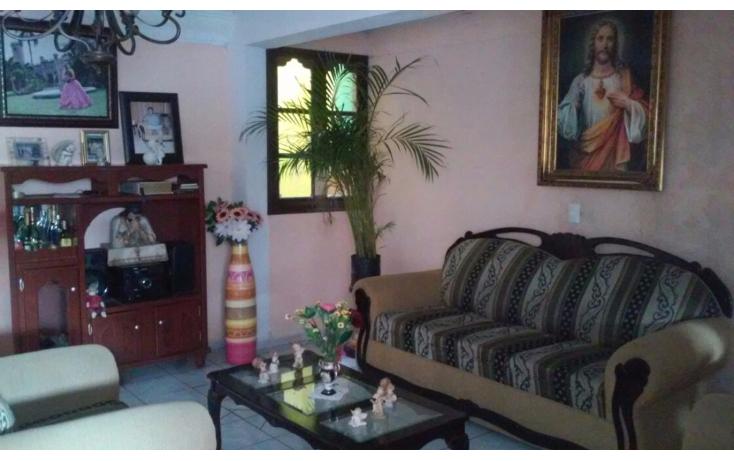 Foto de casa en venta en  , chuburna de hidalgo, mérida, yucatán, 1729846 No. 07
