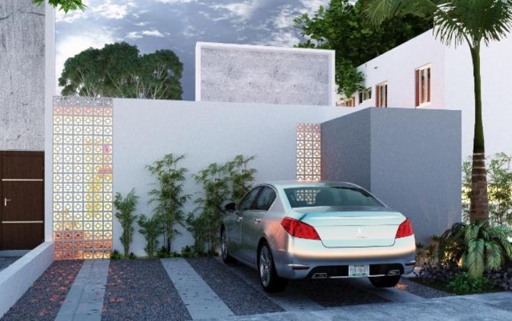 Foto de casa en venta en  , chuburna de hidalgo, mérida, yucatán, 1731052 No. 02