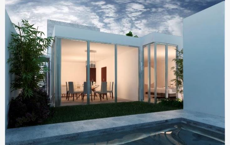 Foto de casa en venta en  , chuburna de hidalgo, mérida, yucatán, 1731052 No. 03