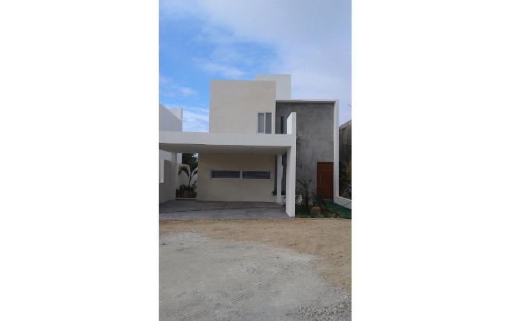 Foto de casa en venta en  , chuburna de hidalgo, m?rida, yucat?n, 1732306 No. 15