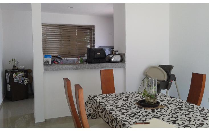 Foto de casa en venta en  , chuburna de hidalgo, mérida, yucatán, 1737724 No. 03