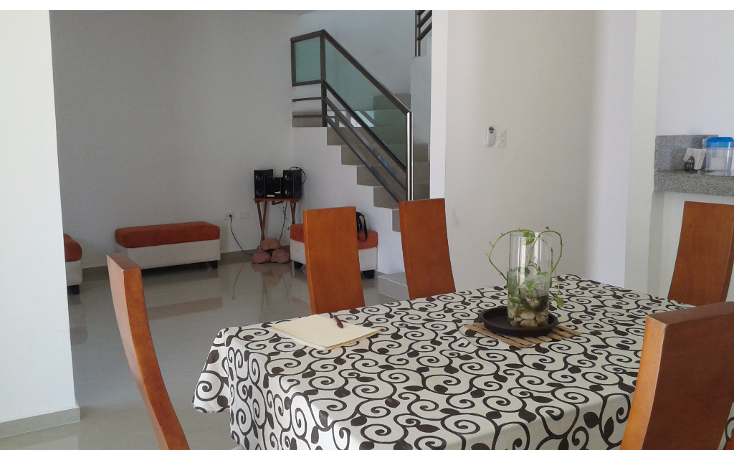 Foto de casa en venta en  , chuburna de hidalgo, mérida, yucatán, 1737724 No. 04