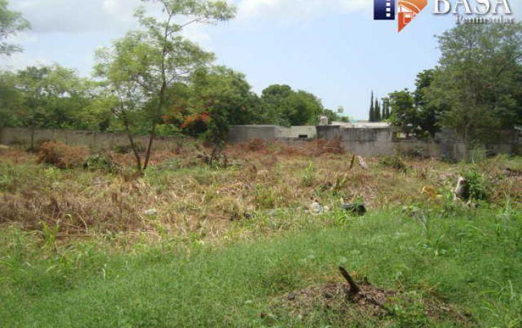 Foto de terreno habitacional en venta en, chuburna de hidalgo, mérida, yucatán, 1768114 no 06