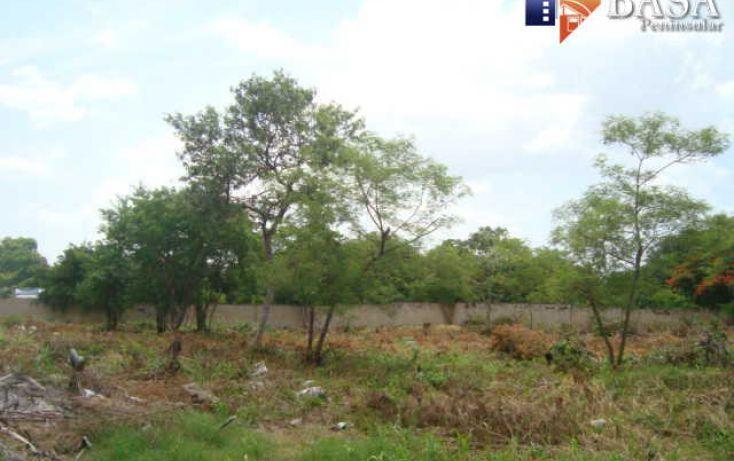 Foto de terreno habitacional en venta en, chuburna de hidalgo, mérida, yucatán, 1768114 no 07