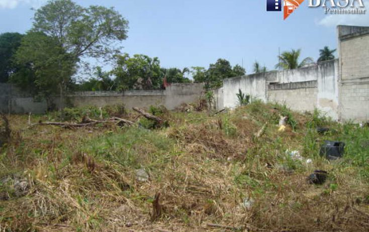 Foto de terreno habitacional en venta en, chuburna de hidalgo, mérida, yucatán, 1768114 no 08