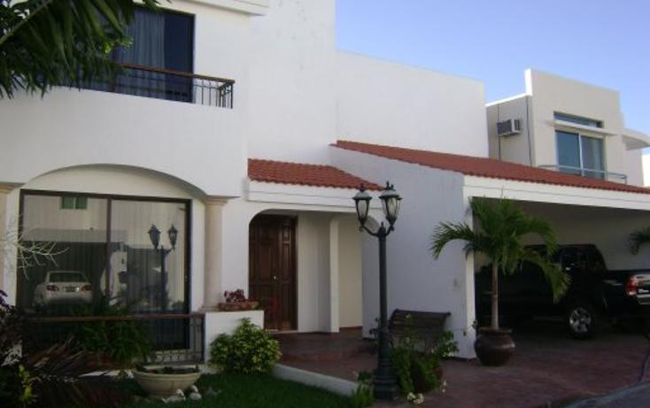 Foto de casa en venta en  , chuburna de hidalgo, mérida, yucatán, 1768800 No. 01