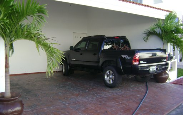 Foto de casa en venta en  , chuburna de hidalgo, mérida, yucatán, 1768800 No. 03