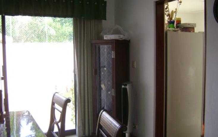 Foto de casa en venta en  , chuburna de hidalgo, mérida, yucatán, 1768800 No. 06