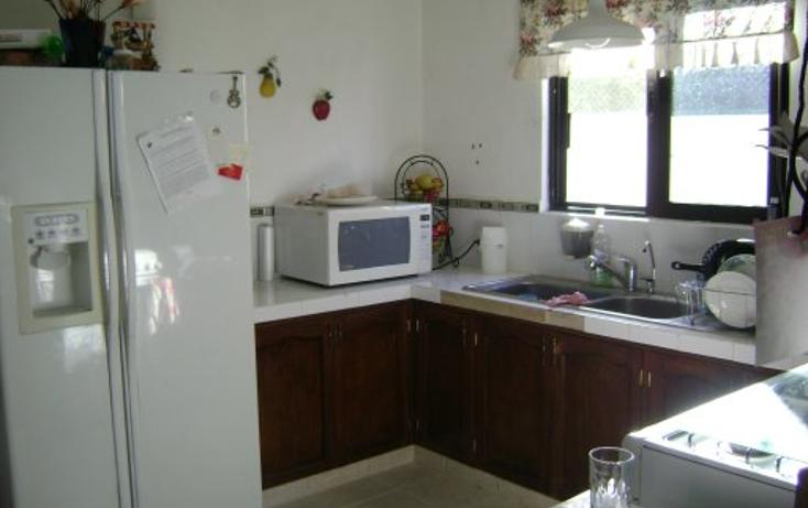 Foto de casa en venta en  , chuburna de hidalgo, mérida, yucatán, 1768800 No. 07