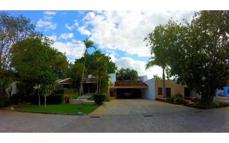 Foto de casa en venta en  , chuburna de hidalgo, mérida, yucatán, 1769166 No. 01