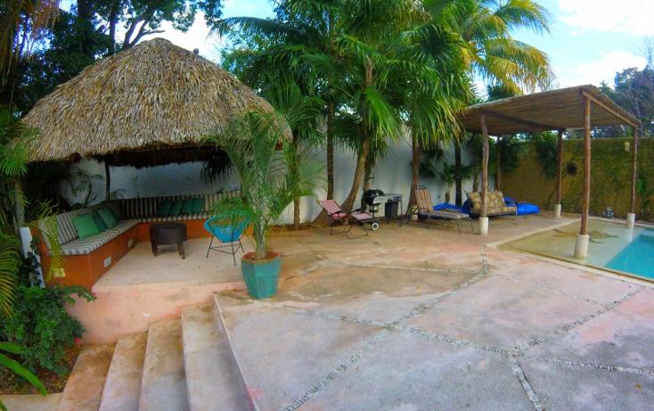 Foto de casa en venta en  , chuburna de hidalgo, mérida, yucatán, 1769166 No. 16