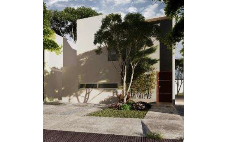 Foto de casa en venta en  , chuburna de hidalgo, mérida, yucatán, 1782972 No. 01