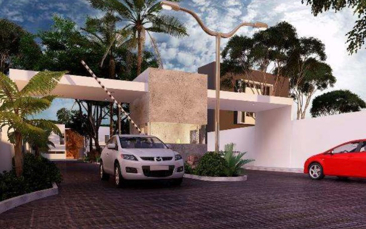 Foto de casa en venta en  , chuburna de hidalgo, mérida, yucatán, 1782972 No. 04