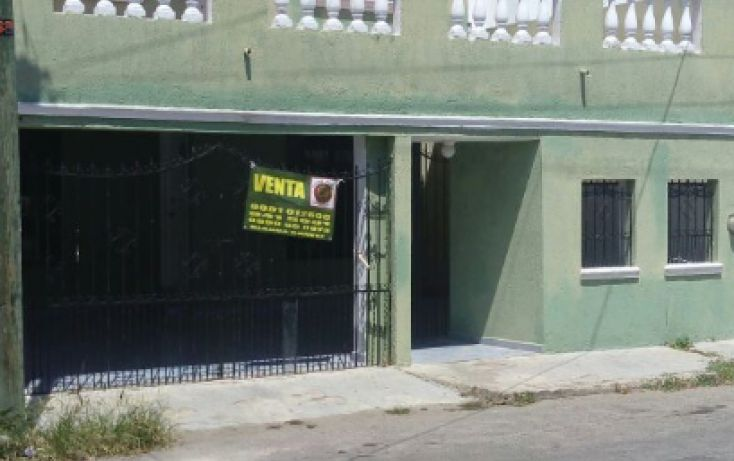 Foto de casa en venta en, chuburna de hidalgo, mérida, yucatán, 1786654 no 01