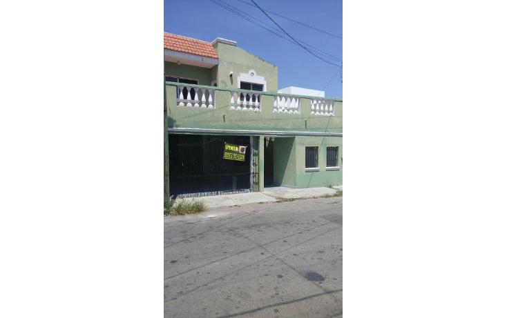 Foto de casa en venta en  , chuburna de hidalgo, m?rida, yucat?n, 1786654 No. 01