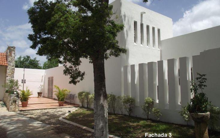 Foto de casa en venta en, chuburna de hidalgo, mérida, yucatán, 1811814 no 01