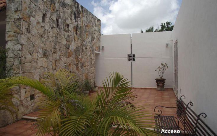 Foto de casa en venta en, chuburna de hidalgo, mérida, yucatán, 1811814 no 03