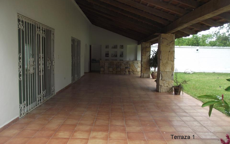 Foto de casa en venta en  , chuburna de hidalgo, mérida, yucatán, 1811814 No. 05