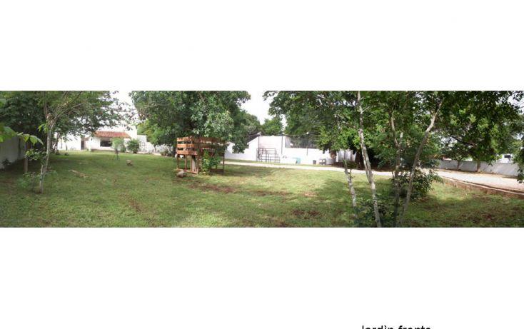 Foto de casa en venta en, chuburna de hidalgo, mérida, yucatán, 1811814 no 08