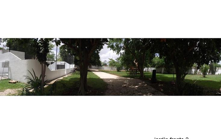Foto de casa en venta en  , chuburna de hidalgo, mérida, yucatán, 1811814 No. 10
