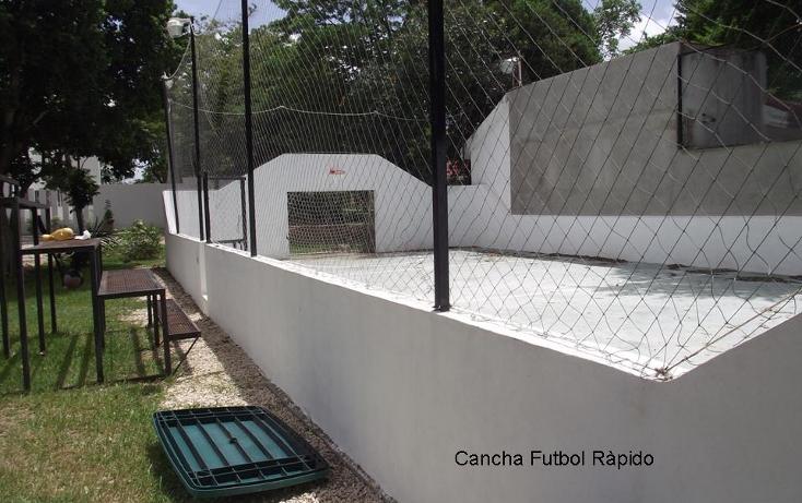 Foto de casa en venta en  , chuburna de hidalgo, mérida, yucatán, 1811814 No. 18